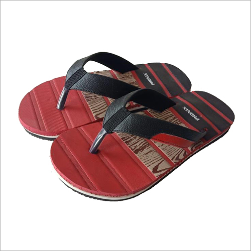 Mens Bathroom Designer Slipper