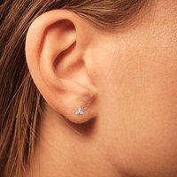 Women Designer Diamond Earring