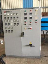 Extruder Panel