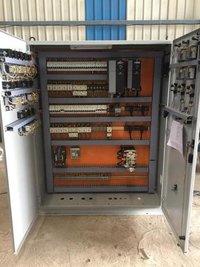 Panel Extruder