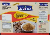 White Pepper Masala Powder