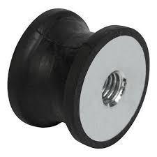 Round type mount