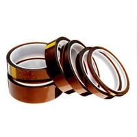 Top Quality Insulation Kapton Tape Of Lithium-Ion Battery For Medical Devices & Hand Tools