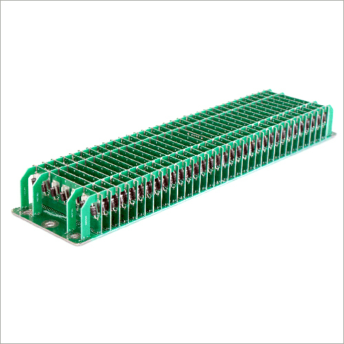 PCB High Voltage Rectifier Unit