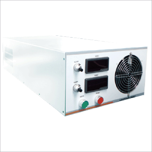 Electrostatic Power Supply