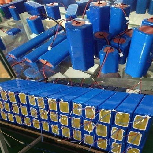 12.8V 12.8A LiFePO4 Deep Cycle Lithium-ion Battery