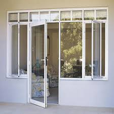 Aluminium Door Window