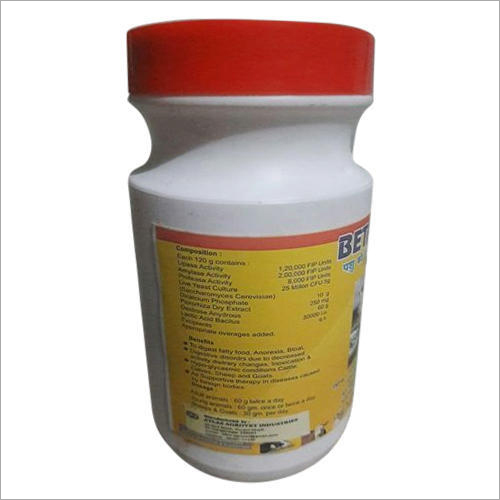 Betazyme Feed Powder