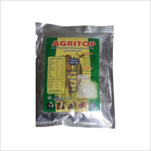 Agritop Animal Feed Powder