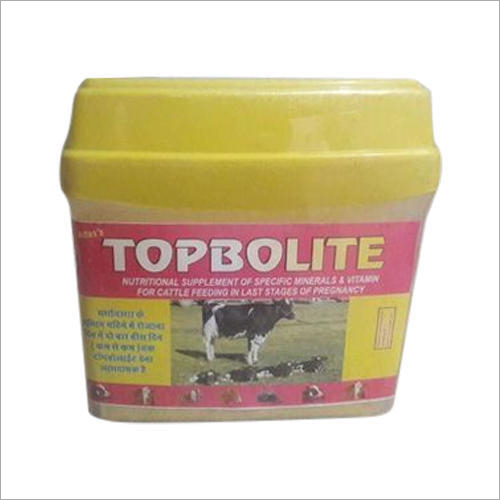 Mineral Vitamin Cattle Feeding Powder