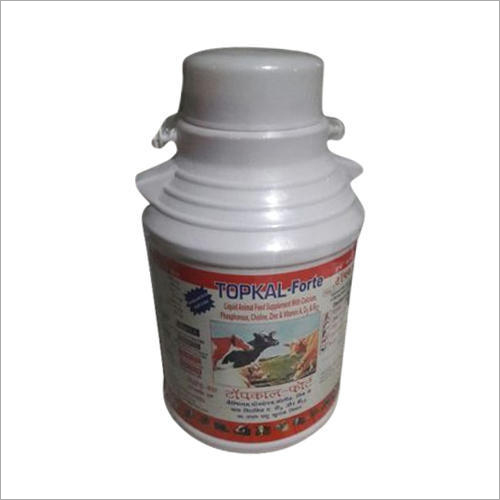 Topkal Forte Calcium Liquid Feed Supplement