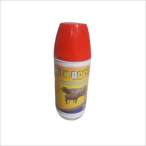 Veterinary Liquid Feed Supplement