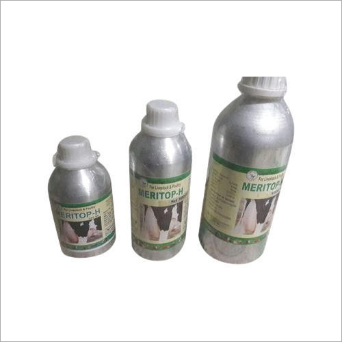 Cattle Liquid Feed Supplements