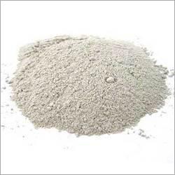 Bentonite white Powder