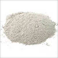 Bentonite white Powder