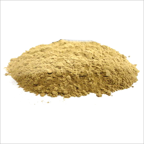 Sodium Brown Bentonite Powder