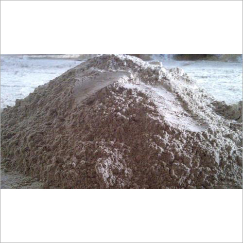 I.O.P Grade Bentonite Powder