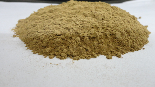 SHIV MINERALS API BENTONITE POWDER SEC 9 AND 10