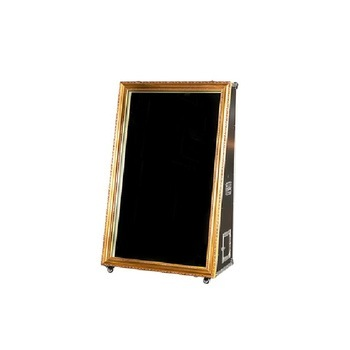New Style Photo Booth Magic Mirror