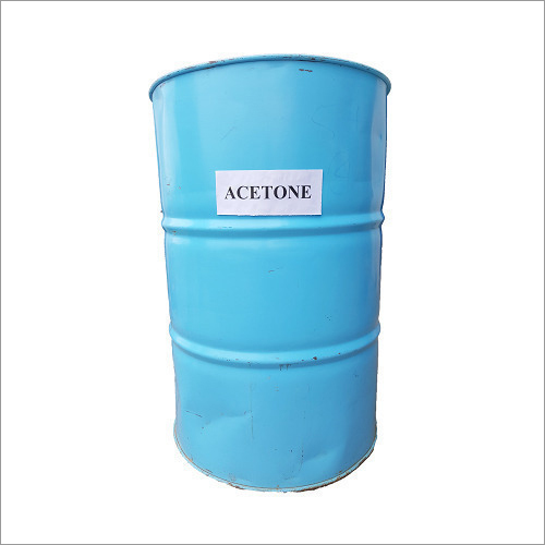Liquid Acetone Chemical