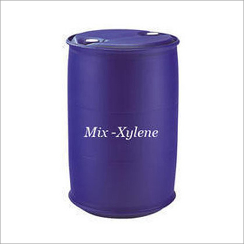 Liquid Mix Xylene Chemical