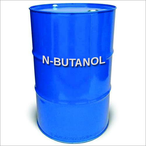 Normal  Butanol