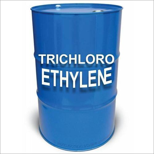 Normal Trichloroethylene Chemical