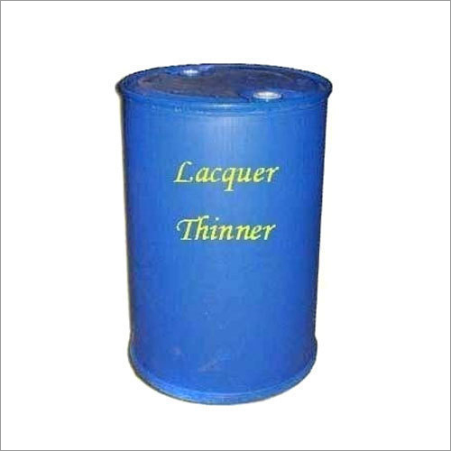 Lacquer Paint Thinner