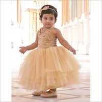 Baby Girl Designer Frock