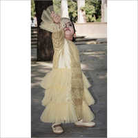 Baby Girl Party Wear Frock