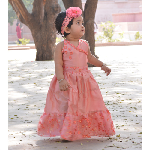 Baby Girl Fancy  Frock