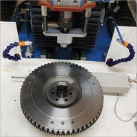 Flywheel, Clutch Pressure Plate, Pulley, Pump Impeller Automatic Drilling Balancing Machine