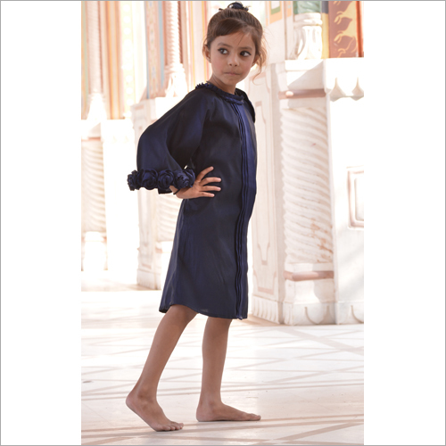 Kids One Piece Dress