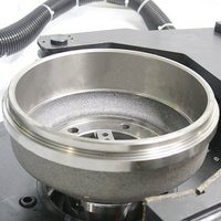 Brake Disc, Brake Drum, Differential Case Automatic Milling Balancing Machines