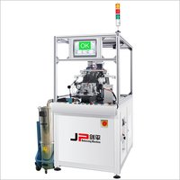Armature Rotor Two-station Automatic Milling Balancing Machine