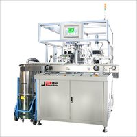 Four-station Armature Rotor Automatic Balancing Machine
