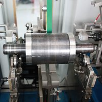 New Energy Vehicles Motor Rotor Balancing Machines