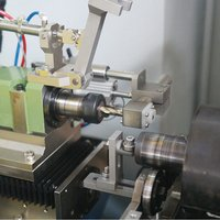 New Energy Vehicles Motor Rotor Balancing Machines