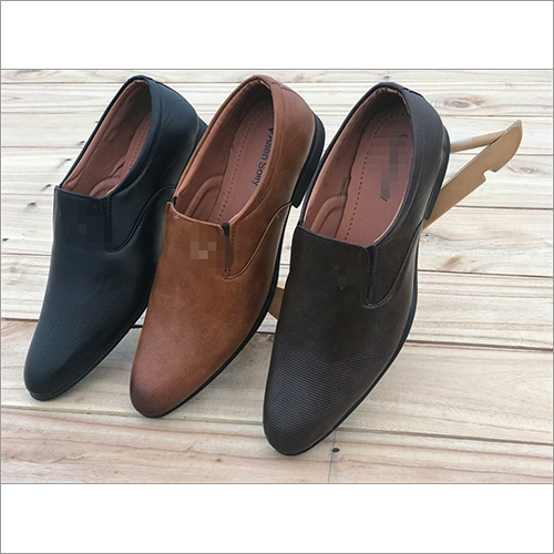 Mens Leather Formal Shoe