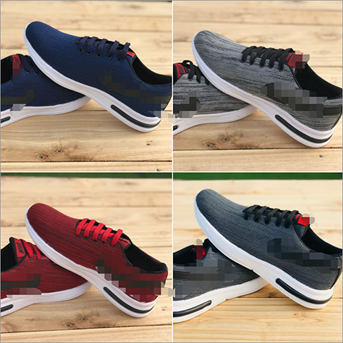 Mens Branded Sports Shoe