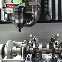 Car Crankshaft Automatic Balancing Machine