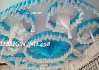 wedding tent fabric