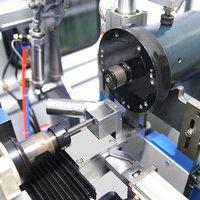 Treadmill Motor Rotor Automatic Balancing Machines