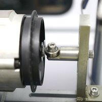 Treadmill Motor Rotor Automatic Balancing Machines