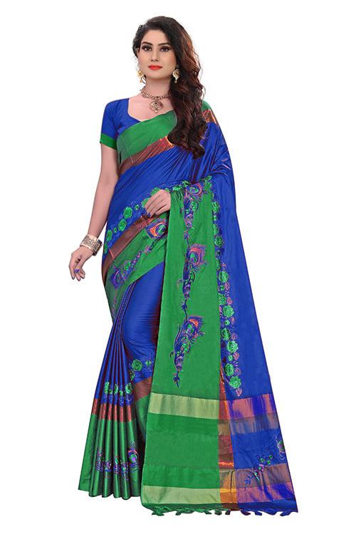 Mayur Pank Beautiful Design saree