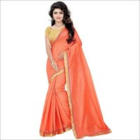 Chanderi Thousand Butti Saree