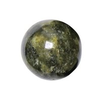 Satyamani Natural Labradorite Gemstone Sphere