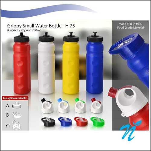 Gripy Small Water Bottle