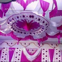 Wedding marriages tents