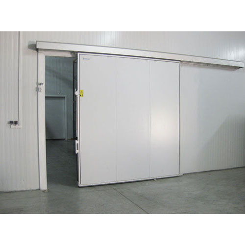 Cold Room Slidding Doors